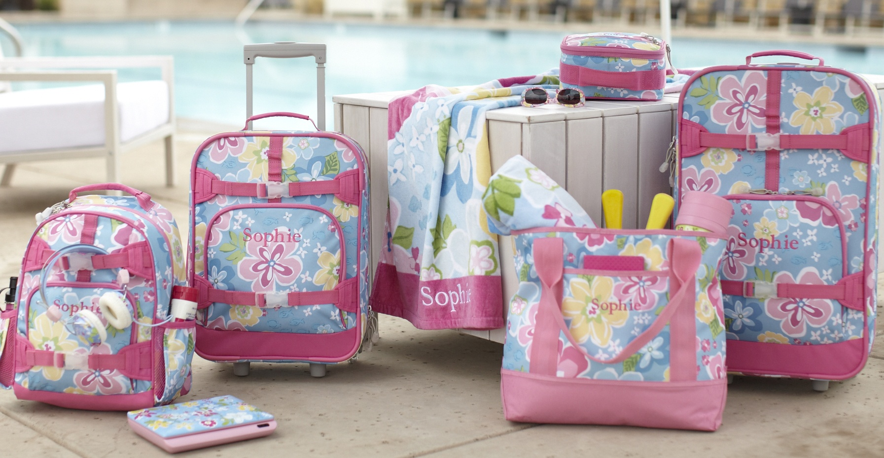 Pottery Barn Kids and PBteen Launch Exclusive School Rewards