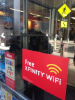 Starting today, patrons of more than 700 Wawa locations will have free Wi-Fi thanks to Comcast. (Photo: Business Wire)