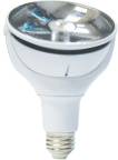 Series A+ Par30 Gimbal Lamp by Lighting Science (Photo: Business Wire)