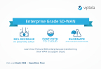 Viptela Wall Street Customer to Discuss Migration to SD-WAN at Gartner Symposium/ITxpo 2016 (Photo: Business Wire)