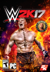 2K today announced that WWE® 2K17, the latest addition to the flagship WWE video game franchise, is now available for Windows PC. (Photo: Business Wire)
