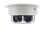 Arecont Vision SurroundVideo Omni G3 brings no-touch remote setup for rapid installation of omnidirectional megapixel camera (Photo: Business Wire)