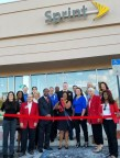 Sprint celebrates the grand openings of new retail stores across Florida. (Photo: Business Wire)